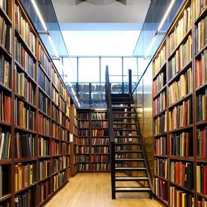 Библиотеки Новоалтайска