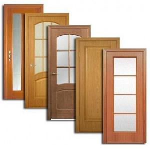 Двери, дверные блоки Новоалтайска