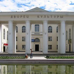 Дворцы и дома культуры Новоалтайска