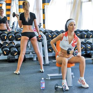 Фитнес-клубы Новоалтайска