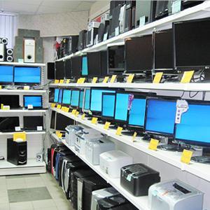 Компьютерные магазины Новоалтайска