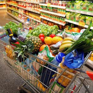 Магазины продуктов Новоалтайска