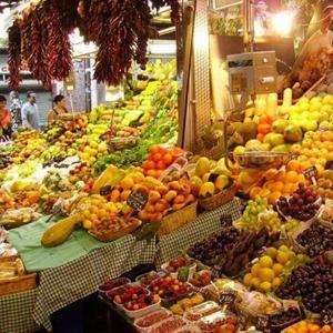 Рынки Новоалтайска