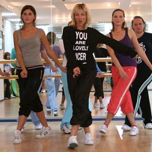 Школы танцев Новоалтайска