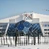 Спортивные комплексы в Новоалтайске