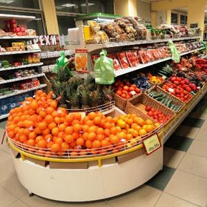Супермаркеты Новоалтайска