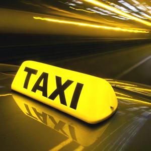 Такси Новоалтайска