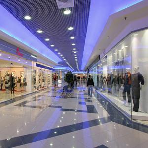 Торговые центры Новоалтайска