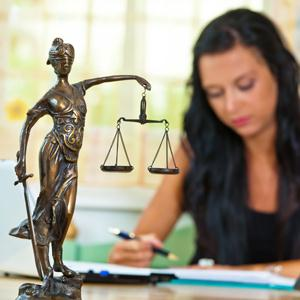 Юристы Новоалтайска