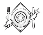 Ночной стрип клуб Чарли - иконка «ресторан» в Новоалтайске